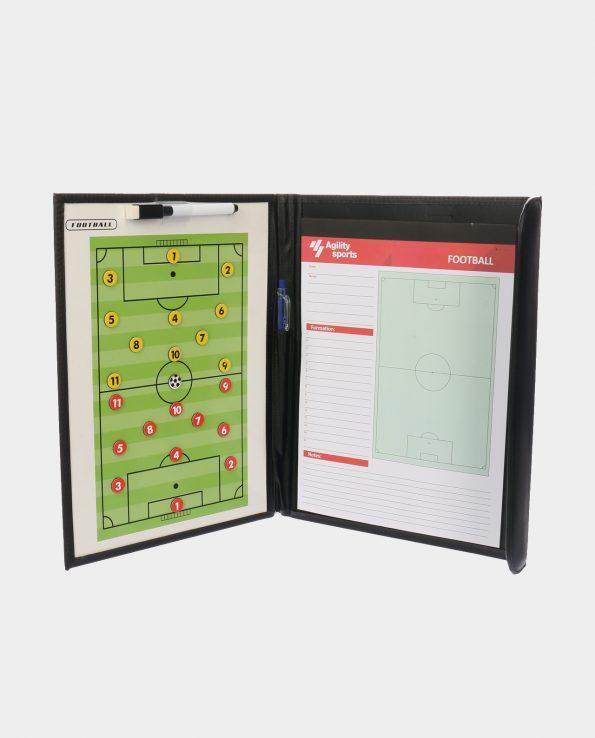 coachmap voetbal voor